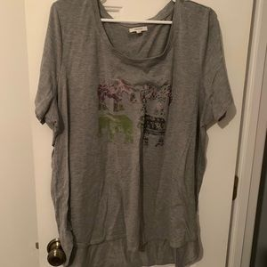Maurices graphic tee